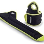 Reebok Thumblock Wrist Weight