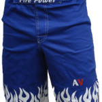 Av Fire power Shorts