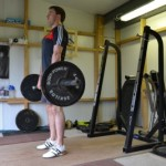 Deadlifts example 2