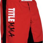 Title Shorts