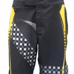 UN92 MC11 Racer Shorts