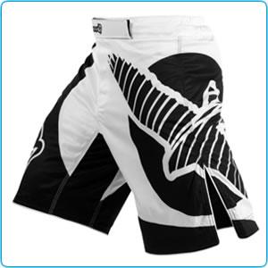 hayabusa chikara crossfit shorts
