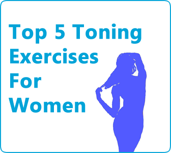 Toning Exercises For Women