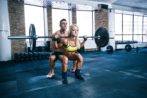 The Importance of Squatting for Women